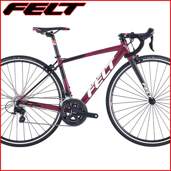 FELT 2017年モデル FR30W