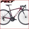 FELT(フェルト) 2017年モデル FR30W【ROAD/ロードバイク】【女性用モデル】