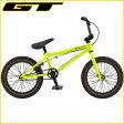 GT(ジーティー) 2017年モデル パフォーマー 16 / PERFORMER 16【ジュニアバイク/子供用自転車/BMX】【16インチ】