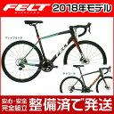 FELT(フェルト) 2018年モデル VR60【ロードバイク】