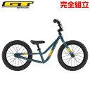 GT ジーティー 2021年モデル VAMOOSE 16 ヴァムース16 16インチ キックバイク