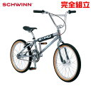 SCHWINN シュウィン 2021年モデル STING PRO スティングプロ BMX