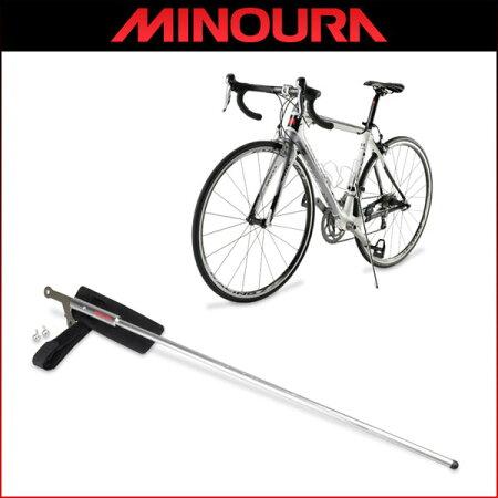 ミノウラPHS-1バイクレスト携帯型折り畳み式軽量スタンド【MINOURA/箕浦】