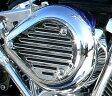 ドラッグスター400(DRAGSTAR) ADスーパーエアクリーナー アメリカンドラッガーズ(AmericanDragers)