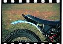 アルミフラットフェンダーリア BIGCEDAR(ビッグシーダー) FTR223