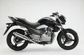 GSR250(2012年〜) R-EVOステンレスポリッシュ スリップオンマフラー シングルタイプ BMS-R(ビームス)