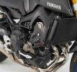 【特価8/9迄】MT-09 TRACER ABS エンジンプロテクター左右セット DAYTONA(デイトナ)