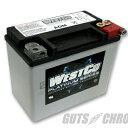 WCP16L PLATINUMシリーズ(AGMバッテリー)純正65989-90B互換 WESTCO(ウエストコ)