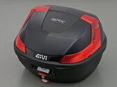 モノロックケース B37N902 ブラック塗装 GIVI(ジビ)