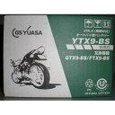 YTX9-BS есб╝елб╝╜у└╡е╨е├е╞еъб╝ GS YUASAб╩е╕б╝еие╣ецеве╡б╦ е╨б╝е░е▐еє125б╩BURGMAN125б╦