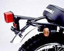 【送料無料】長期在庫によるデッドストック商品となります。【デッドストック】250TR アルミリヤフェンダー KAWASAKI(カワサキ)
