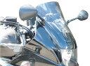 CB400SB(05〜13年) スポーツ・スクリーン (スモークカラー/タイプA) Powerbronze(パワーブロンズ)
