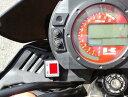 Z1000(03〜06年) SPI-K60 シフトポジションインジケーター車種専用キット PROTEC(プロテック)