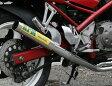 バンディット250/V(BANDIT)GJ74A RPM-67Racing(レーシング)マフラー(ステンレスサイレンサーカバー) RPM