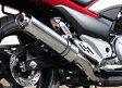 GSR250 Aria ステンレスサイレンサー TypeC(カールエンド)スリップオン リアライズレーシング(RealizeRacing)