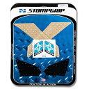 NC750X(RC72) ストリートバイクキット クリア STOMPGRIP(ストンプグリップ)