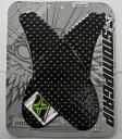 04-07年 ZX10R ストリートバイクキット : ブラック STOMPGRIP(ストンプグリップ)