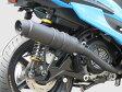 シグナスX(CYGNUS-X)EBJ-SEA5J Roar Racing (ロアーレーシングマフラー) RR-VB/ビンテージブラック VIVID POWER(ビビッドパワー)