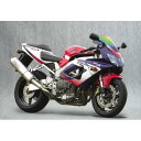 SPEC-A スリップオンマフラー チタンサイレンサー YAMAMOTO RACING(ヤマモトレーシング) CBR929RR