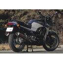 SPEC-A スリップオンマフラーカーボン サイレンサー YAMAMOTO RACING(ヤマモトレーシング) GPZ900R Ninja(ニンジャ)