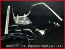 SR400 アップハンドル 03-08 セット BK 6ベント アップハン バーテックス SR400 アップハンドル
