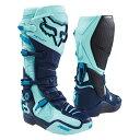 摩托车骑士服 - FOX 17776-231-10 インスティンクト ブーツ 17776 ICE ブルー LE 10 (27.0cm)