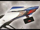 Power Bronze パワーブロンズ 500-S108 フェンダーレスキット GSXR1000(09-12)
