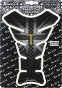 KEITI ADDITION ケイティ TTR703 タンクパッド TRIUMPH(トライアンフ)
