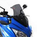 Power bronze パワーブロンズ 400-S125-001 エアフロースクリーン GSX-S...