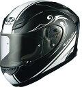 OGK KABUTO FF-5V WORKS ワークス フラットブラック ヘルメット フルフェイス サイズ:XXLサイズ