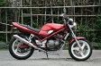 RPM バンディット250V マフラー NEW4in2in1 バンディット BANDIT250/V GJ74A RPM 4237