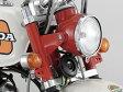 シフトアップ 205021-06 ネオクラシック ヘッドライト ライトケース ブラック モンキー シフトアップ 205021-06