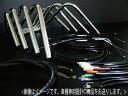 RZ250R 51L アップハンドル しぼりアップハンドル セット BK アップハン バーテックス RZ250R アップハンドル