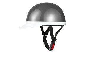 キャップ ヘルメット スクーター