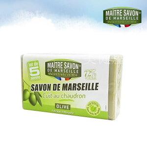 サボン・ド・マルセイユ オリーブ サボンド マルセイユ せっけん