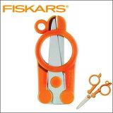 【】『フィスカース 携帯用はさみ E 9512』ハサミ/折りたたみ式/携帯用/文房具/文具/事務用品【Fiskars】【smtb-KD】