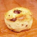 ミルクスコーン(クランベリーx穀物)2個入り 【BIKKEセレクト】 /(milk scone)
