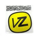 VONZIPPER ステッカー W142mm x H128mm サイズ:F カラー展開:4色 VONZIPPER ボンジッパー vonzipper
