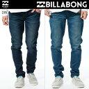 BILLABONG メンズ STRETCH デニムパンツ サイズ:M/L/XL カラー展開:2色 BILLABONG ビラボン billabong