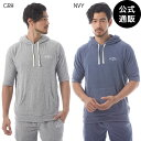 【OUTLET】【送料無料】2019 ビラボン メンズ DOUBLE FACE PILE ZIP セットアップトップス 全2色 M/L BILLABONG