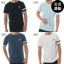 【SALE】【送料無料】2019 ビラボン メンズ ONE TIME Tシャツ 全4色 S/M/L/XL BILLABONG