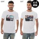【SALE】【送料無料】2019 ビラボン メンズ HIGH LINE Tシャツ 全2色 M/L BILLABONG