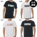 【SALE】2019 ビラボン メンズ UNITED LOGO Tシャツ 全4色 S/M/L/XL BILLABONG