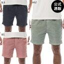 【OUTLET】【送料無料】2019 ビラボン メンズ ナイロンバギー ウォークパンツ/ショートパンツ 全3色 M/L BILLABONG