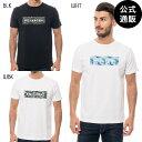 【OUTLET】2019 ビラボン メンズ UNITED LOGO TEE Tシャツ 全3色 S/M/L/XL BILLABONG