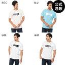 【OUTLET】2020 ビラボン メンズ UNITED TOKYO Tシャツ【2020年春夏モデル】 全4色 S/M/L/XL BILLABONG
