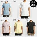 ショッピングoutlet 【OUTLET】2019 RVCA ルーカ メンズ SMALL RVCA Tシャツ 全5色 XS/S/M/L rvca