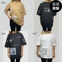 【SALE】2020 RVCA ルーカ レディース ALL OVER SS Tシャツ 全3色 XS/S rvca