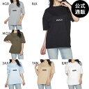 【SALE】2020 RVCA ルーカ レディース WAPPEN SS Tシャツ 全6色 XS/S rvca
