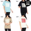【SALE】2020 RVCA ルーカ レディース BIG BOX 2020 RVCA ルーカ SS Tシャツ 全4色 XS/S rvca